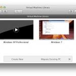VMWare Fusionが遅いなと思った時にする2つの改善策