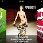 iPhoneで再生中の音楽を一瞬で止める方法