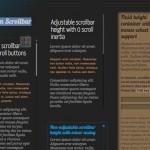 jQueryのCustom Scrollbarを使ってスムーススクロールを実現する方法