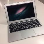 1台のMacのキーボードで2台のMacを操作・共有する方法