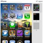 使用iPhoneアプリの数が47個の私が容量で100個のアプリが入ったiPhoneを上回った理由