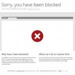 EC-CUBEでプラグインを追加しようとしたらCloudflareに怒られた場合の対処法