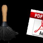 MacのHazelを使ってpdfを自動で整理してみた。